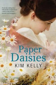 Paper Daises