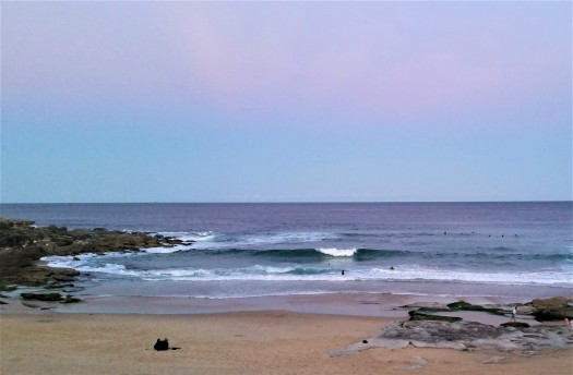 beach maroubra